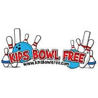 Kids bowl 2 free games every day all summer long. Ages 15 and under - register up to 6 kids and 4 adults $24.95