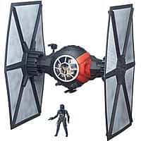 Star Wars Episode 7 First Order Tie Fighter Black Series $42 + $9.99 shipping
