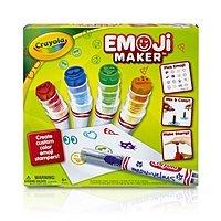 Crayola Emoji Maker Stampers was 19.97  Now   $  2.00  Walmart