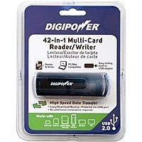 Digipower 42-in-1 Card Reader Walmart 1.29