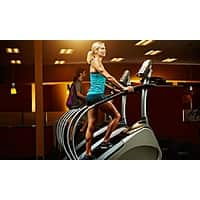 Gold's Gym (So. Cal.) One-Month Gym Membership and 1 Personal-Training Session - $  13
