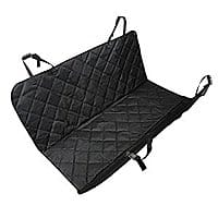 Cymas Pet Seat Cover, Dog Car Hammock, Waterproof Dog Car Seat Cover Protector with Non Slip Backing $  18.99+ FS w/prime@Amazon.