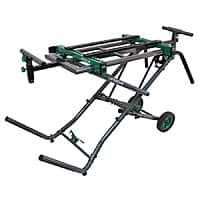 Hitachi miter saw stand $149