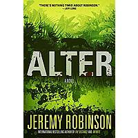 3 E-books for Free on Amazon. Some great titles such as Alter, Nomad and The Atlantis Gene. Kindle Image