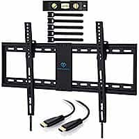 TV Wall Mount Bracket for Most 32-70 inch LED TV $12.99 + FS w/Prime