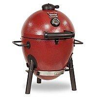 Char-Griller Akorn Jr. Kamado Kooker Charcoal Grill - Red [154] for $  129.99