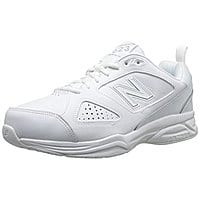 New Balance Men's Mx623v3 Training Shoe for $23.98
