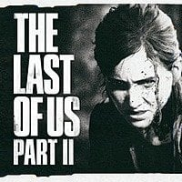 The Last Of Us Part II Grunge Dynamic Theme (PS4) Image