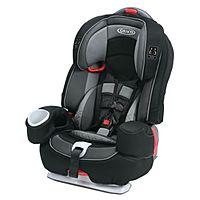 Graco Nautilus 80 Elite  3 in 1 Car Seat $96