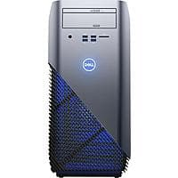 Dell Inspiron 5675 Desktop PC: Ryzen 7 1800X, 16GB DDR4, 1TB HDD + 256GB SSD, RX 580 8GB + Dell Visor Virtual Reality Headset w/ Controllers Bundle $  1148.99 + FS @ Best Buy