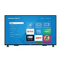 "70"" Element 4K UHD HDR Roku Smart LED HDTV $550 + Free Store Pickup @ Walmart"