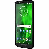 32GB Motorola Moto G6 CDMA/GSM Unlocked Smartphone (Refurbished) $80.75 + Free Shipping @ eBay