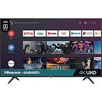 """65"""" Hisense 65H6570F 4K UHD LED Android TV w/ HDR $349.99 + Free Shipping @ Best Buy"""