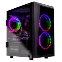 Skytech Blaze II Desktop: Ryzen 7 2700, RTX 2060, 16GB RAM, 500GB SSD $755.99 AC + Free Shipping @ Google Shopping