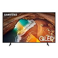 "65"" Samsung QN65Q60RA Q60 Series 4K UHD HDR Smart QLED HDTV (2019 Model) + 2-Pk Google Home Mini (1st Gen) $799.99 & More + Free Delivery @ Walmart"