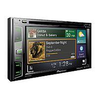 "Pioneer AVH-X3800BHS DVD Receiver with Bluetooth, 6.2"" Touchscreen & HD Radio $180 + free shipping"