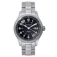 Hamilton Khaki Field Titanium Automatic Watch $475 + free shipping