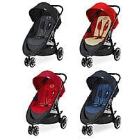 CYBEX Gold Agis M-Air Series Lightweight Baby Stroller (various models) $  100 after $  50 Slickdeals rebate + Free shipping