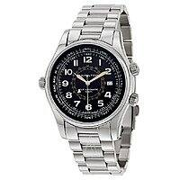 Hamilton Men's Khaki Navy UTC Automatic GMT Watch $  499 + free shipping