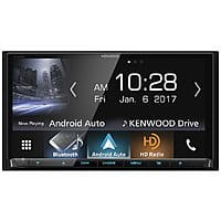 Kenwood Excelon DDX9904S DVD Car Receiver $400 + free shipping