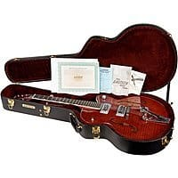 Gretsch Professional Collection G6120SH Brian Setzer Hot Rod Electric Guitar $1700 + free shipping