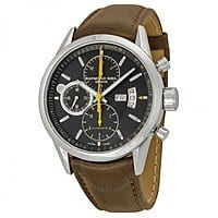 Raymond Weil Freelancer Automatic Chronograph Watch $  999 + free shipping