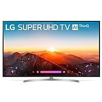 "75"" LG 75SK8070PUA 4K HDR Smart LED AI SUPER UHD ThinQ TV w/ Google Assistant $1900 or w/ 1TB Xbox X Console $2149 + free s/h $1899"