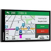 Garmin DriveSmart GPS w/ Lifetime Maps (Refurb): 61 LMT-S $119, 50LMT $60 + Free S&H