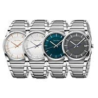 Calvin Klein Step Men's Watches $48 + free s/h