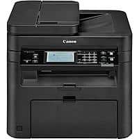 Canon MF247dw Wireless All-in-One Monochrome Laser Printer $124 + free s/h