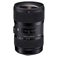 Sigma AF 18-35mm f/1.8 DC HSM ART Lens for Nikon $549 + free s/h