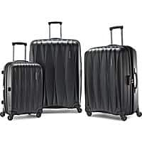 3-Piece American Tourister Arona Hardside Spinner Luggage Set $149 + Free Shipping