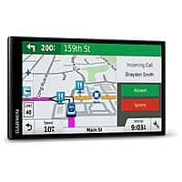 "Garmin DriveSmart 61 NA LMT-S 6.95"" GPS (Refurbished) $99 & More + Free Shipping"