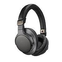 (refurb) Audio-Technica ATH-SR6BTBK Wireless Bluetooth  Over-Ear Headphones $79 + free s/h