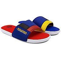 Nautica Men's Competition Slides Sandals $10 + free s/h