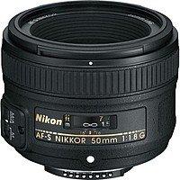 (refurb) Nikon Lenses: 50MM F1.8G $155, 35MM F1.8G dx $155, 10-20mm 4.5-5.6G VR $235, SB-500 Flash $145 + free s/h