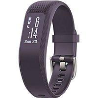 Garmin Vivosmart 3 HR Activity Tracker (Purple, Small/Medium) $38 + Free Shipping