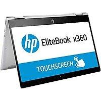 "(refurb) HP EliteBook x360 12.5"" Touchscreen Laptop: 1080p, i7-7600U, 16GB, 512GB SSD, Win 10 Pro $499 + free s/h"