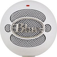 Blue Microphones Snowball USB Microphone (White) $37 + free s/h