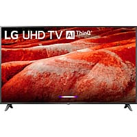 "82"" LG 82UM8070PUA 4K HDR Smart LED IPS TV w/ AI ThinQ $1249"