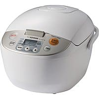Zojirushi NL-AAC18 10 Cup Micom Rice Cooker (Uncooked) and Warmer $125 + free s/h