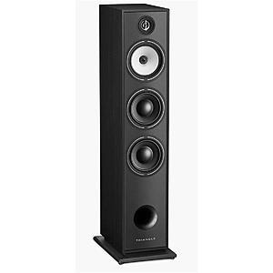 Triangle Borea BR08 Floorstanding Speaker (Single - Black Ash, Light Oak, or Walnut)  $399 each + free s/h at Adorama