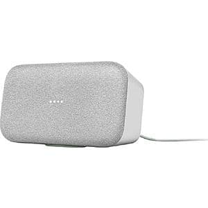 Google Home Max Smart Speaker $150 + free s/h a A4C