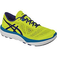 ASICS Men's 33-M 2 Running Shoes T621N - Safety Yellow/Blueprint $  39.99 at ebay.com + FS