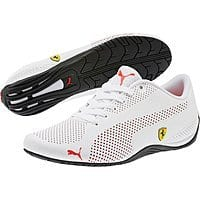 PUMA SCUDERIA FERRARI DRIFT CAT 5 ULTRA SHOES MEN SHOE $35.99+tax
