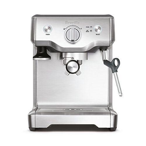 Breville BES810BSS Duo Temp Pro Espresso Machine - $260.99