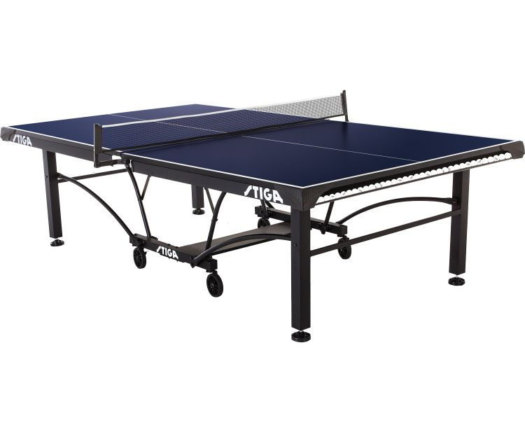 Stiga Master Series ST4100 Indoor Table Tennis Table $350