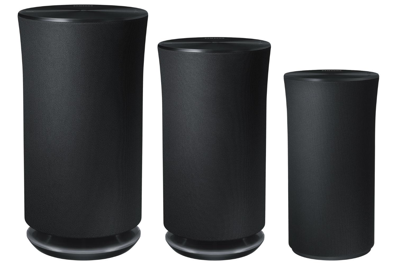 Samsung Radiant360 R3 or R1 Wi-Fi/Bluetooth Speaker BOGO $179.99
