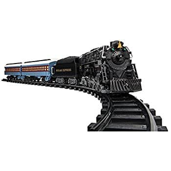 Lionel Polar Express Ready to Play Train Set $52.49