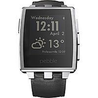 Best Buy Deal: Pebble Steel Smart Watch - Best Buy - $149.99 + Free Shipping